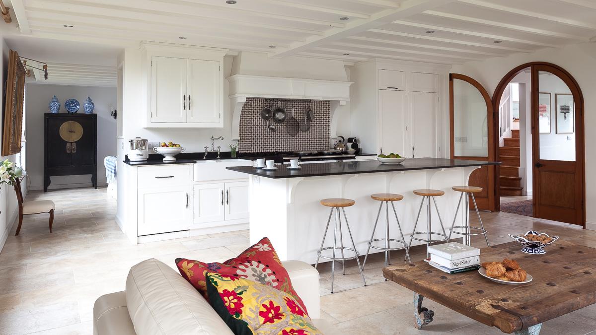 Interiors photographer kitchens