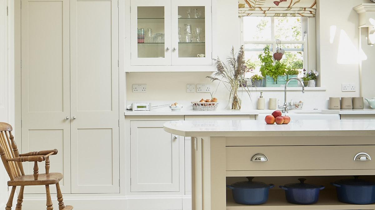 kitchen interior essex