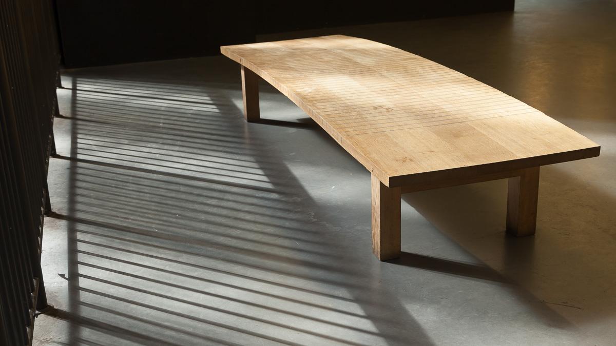 handmade furniture oak