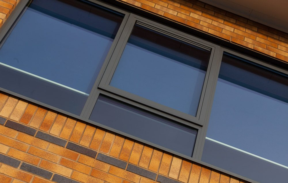 architectural detail photography. Architectural Detail Property In Ipswich, Suffolk Photography