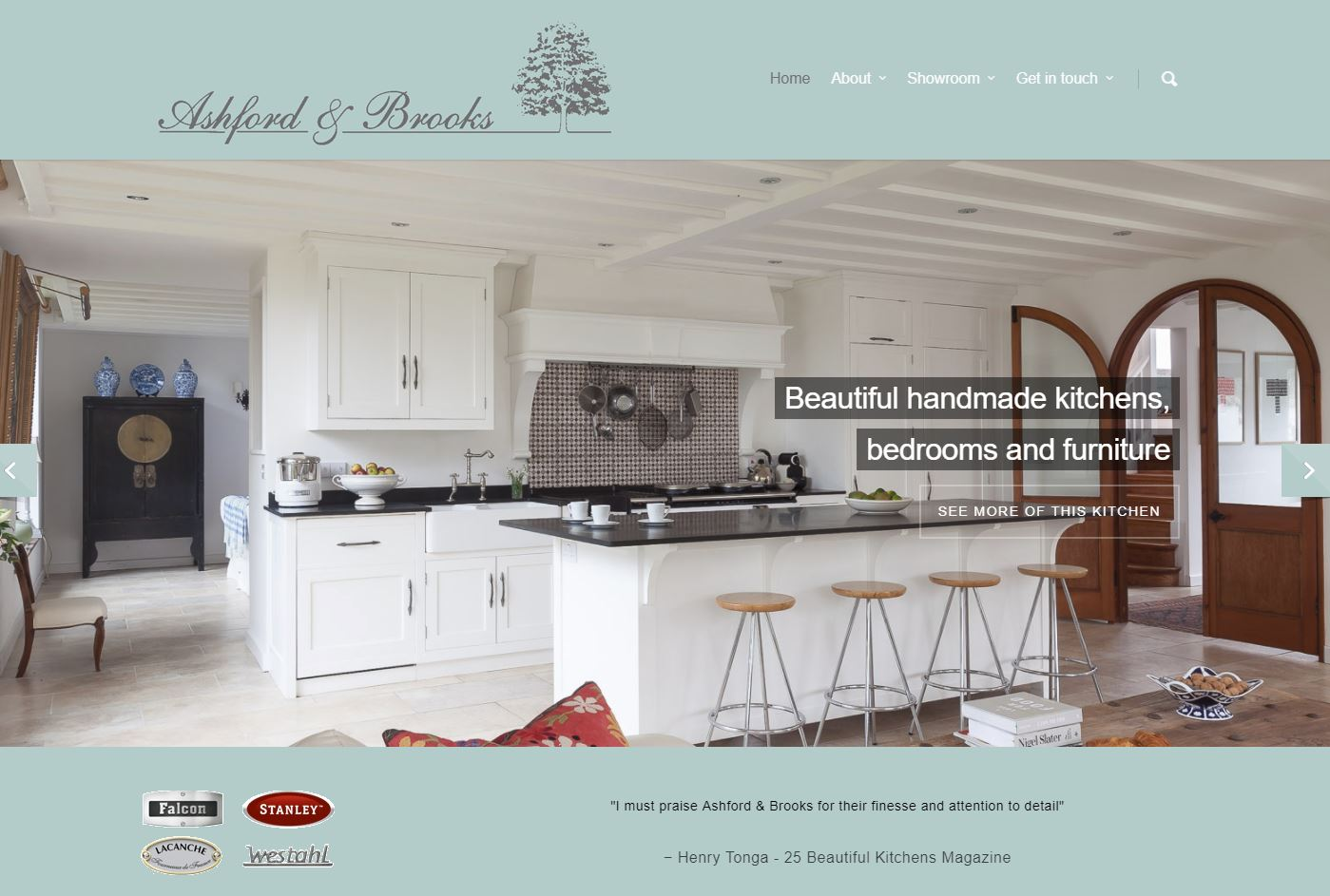 website design and build Suffolk Essex